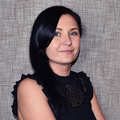Alexandra Boycheck