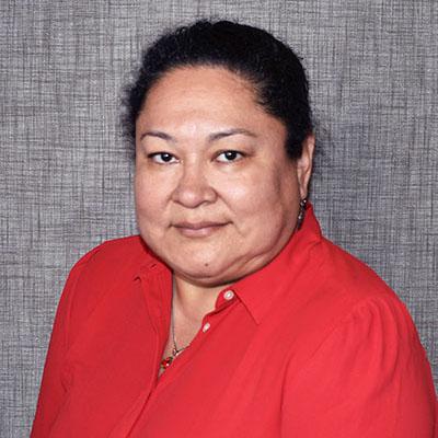 Leda Hernández