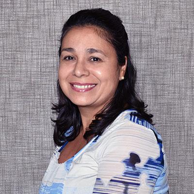 Rosanna Sandoval