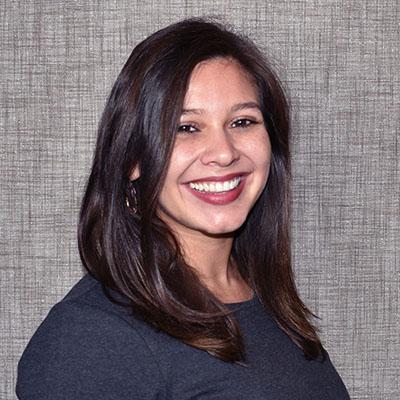 Veronica Mosqueda