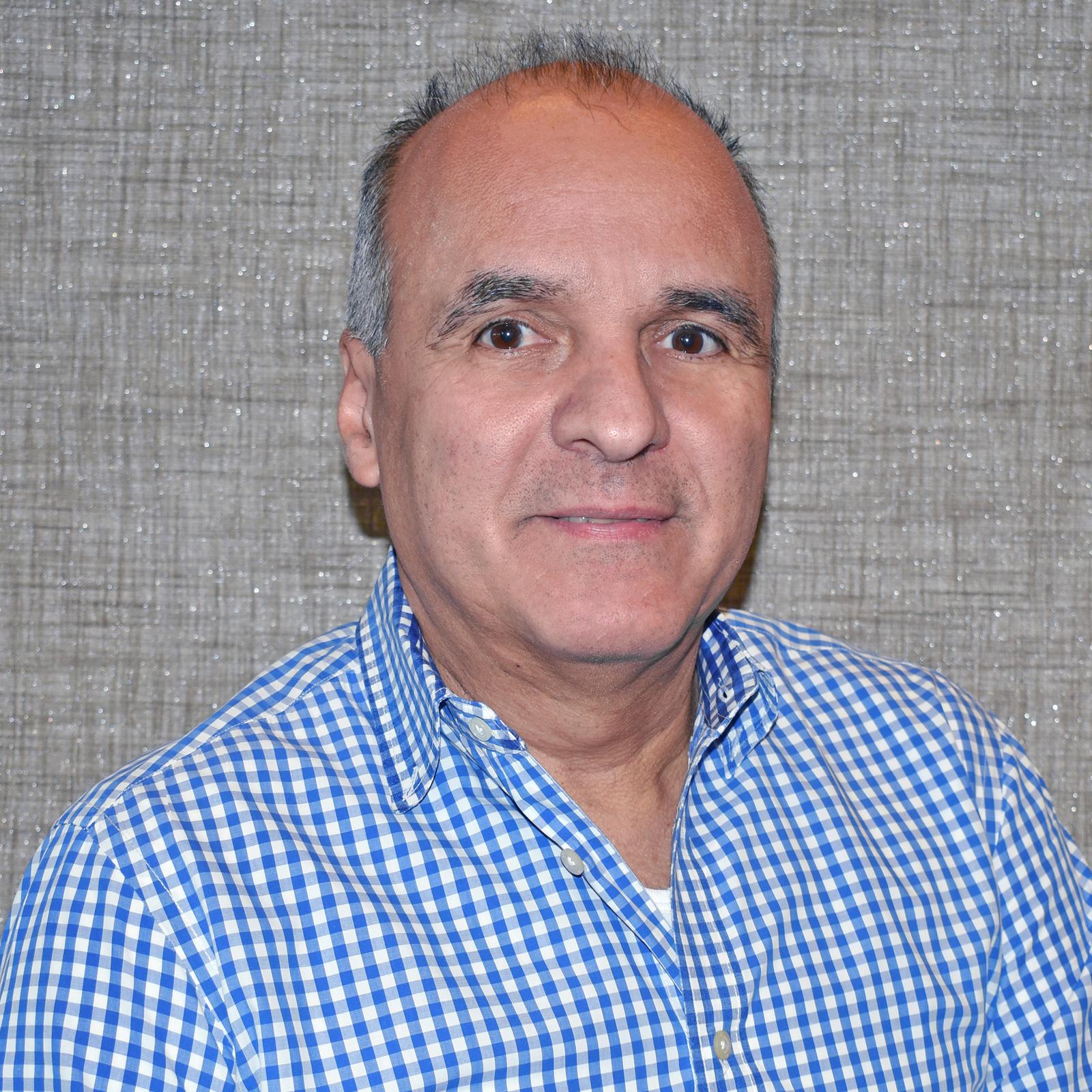 Carlos Garcia Rada