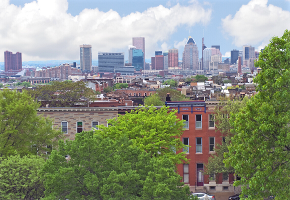 Eviction Prevention Continues in Baltimore City with Support from Local Government and Partners