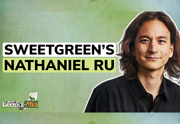 Econo-Mía Podcast: Sweetgreen's Rise to Success