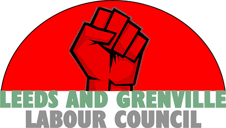 Leeds and Grenville Labour Council
