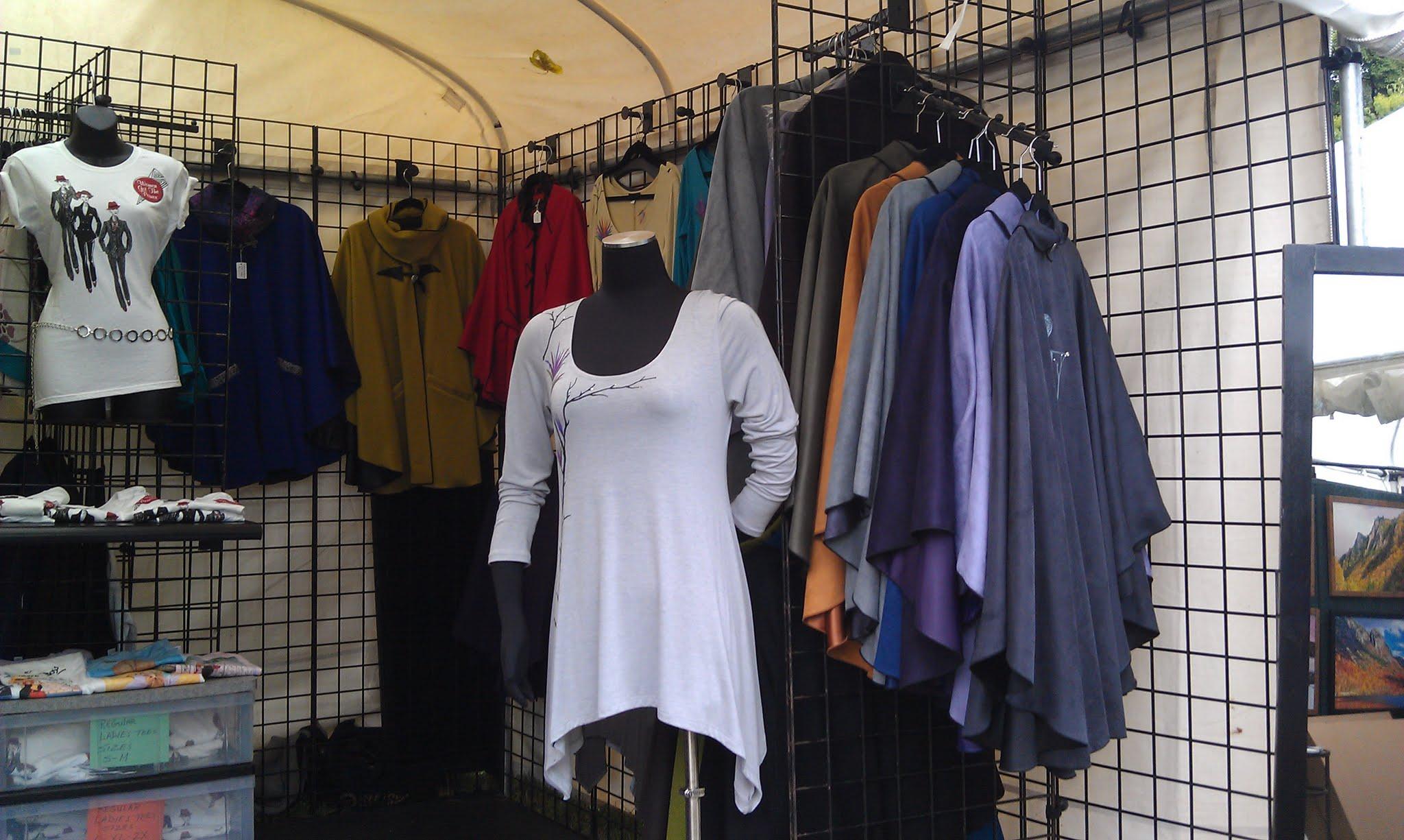 Craft Booth 6