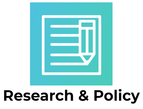 Research and Policy logo