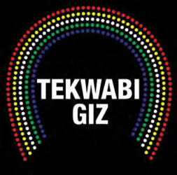Tekwabi_Giz_Logo on black background