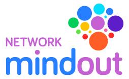 Network MindOUT Logo