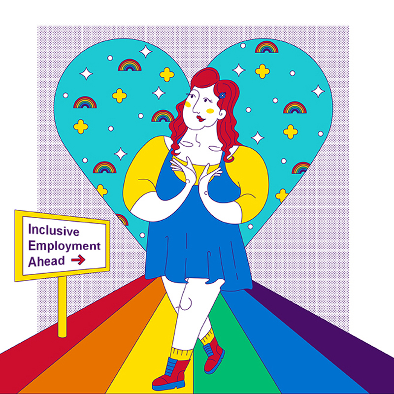 Disability Inclusion Planning Guide for LGBTI Orgs