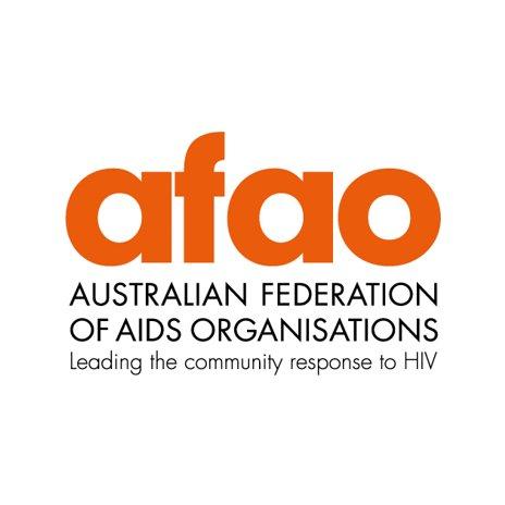 Australian Federation of AIDS Organisations (AFAO)