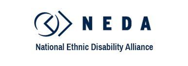 Logo of NEDA
