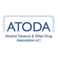 ATODA (Alcohol Tobacco & Other Drug Association ACT Inc)