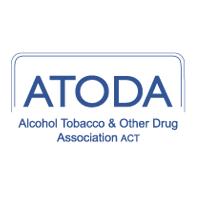 ATODA (Alcohol Tobacco & Other Drug Association ACT Inc)