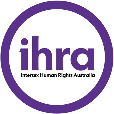 Intersex Human Rights Australia (IHRA)