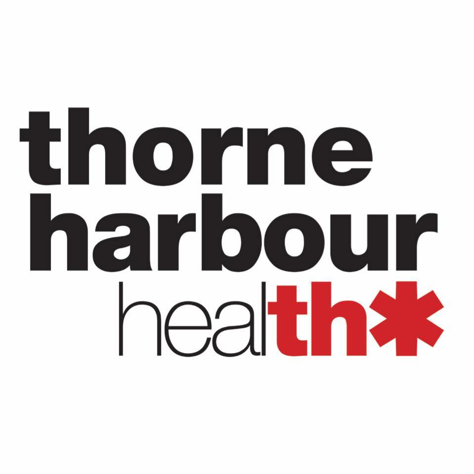 Thorne Harbour Health