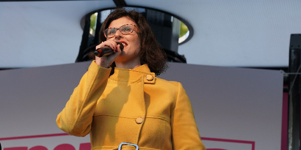 Layla Moran on how we can protect the homeless during the Coronavirus crisis