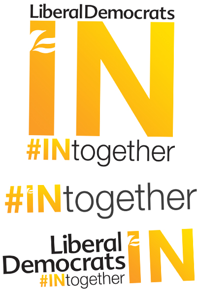 Liberal Democrats #INtogether