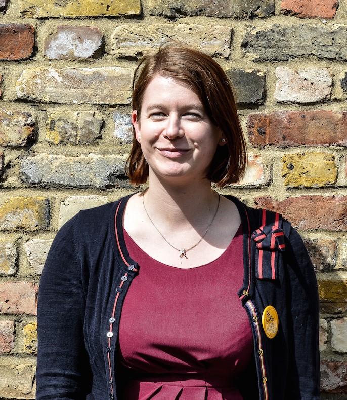 Elaine Bagshaw