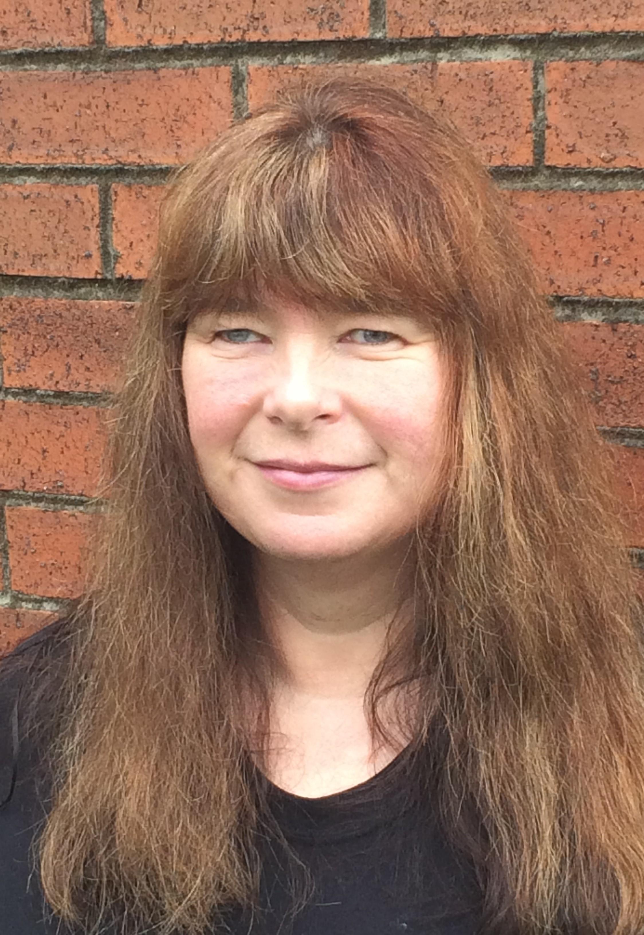 Caron Lindsay