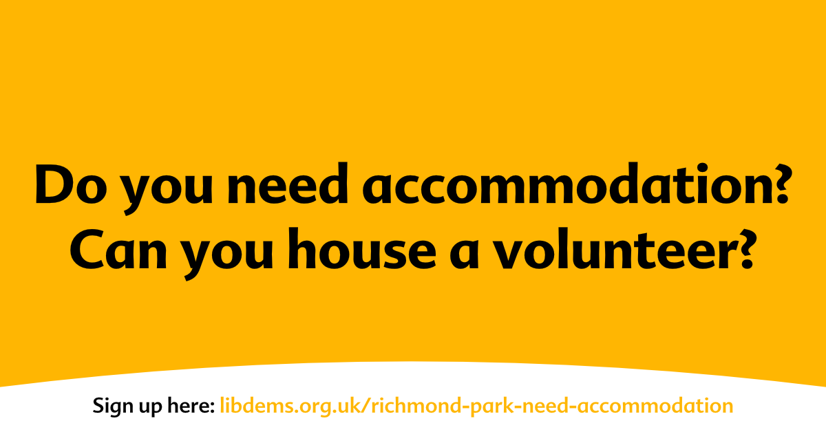 Richmond Park Accommodation