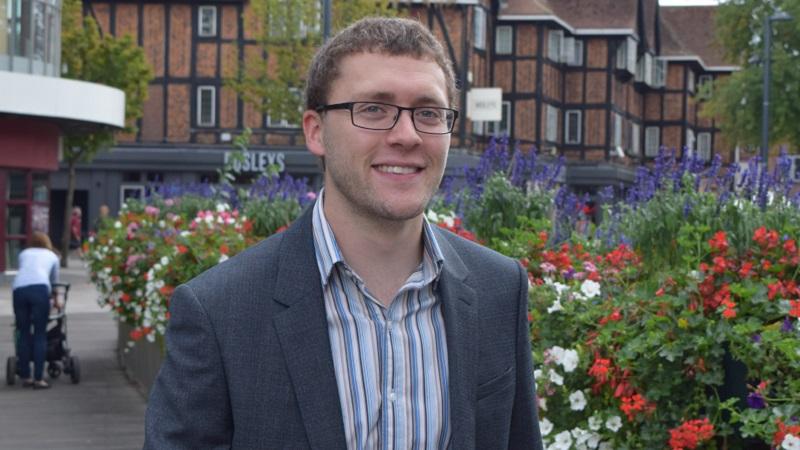 Ian Stotesbury