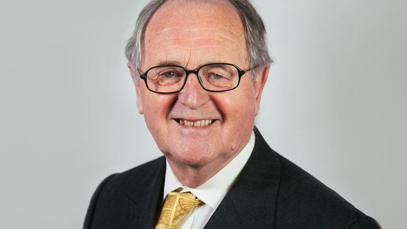 Sir Alan Beith MP
