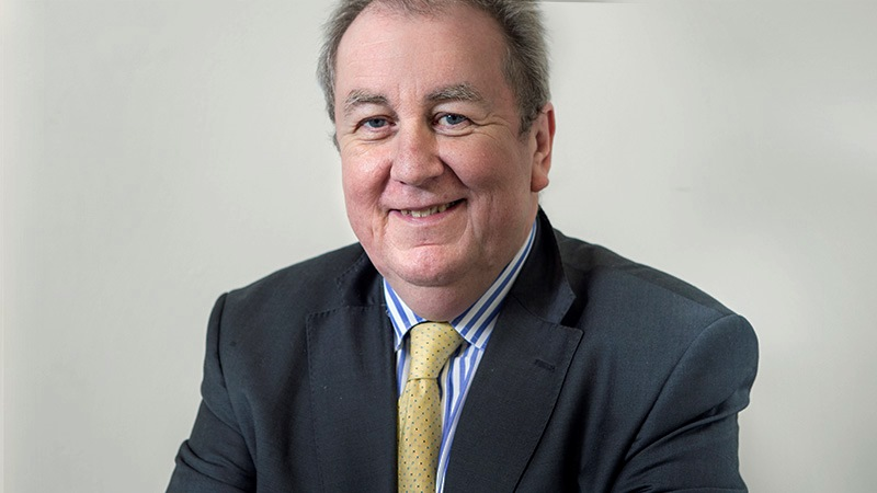Adrian Sanders MP