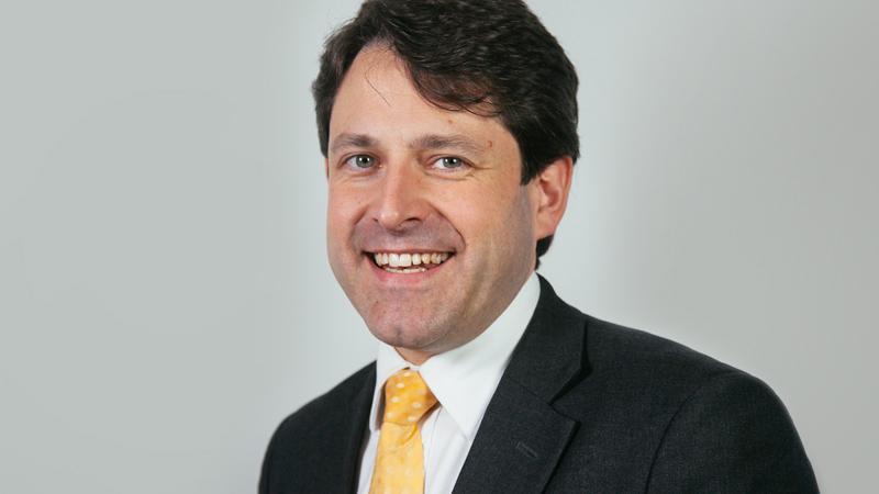 Duncan Hames MP