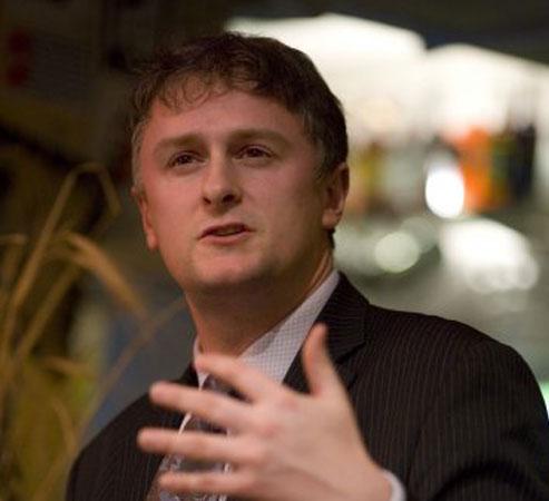 Gareth Epps