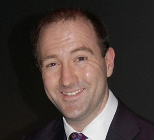 Geoff Payne