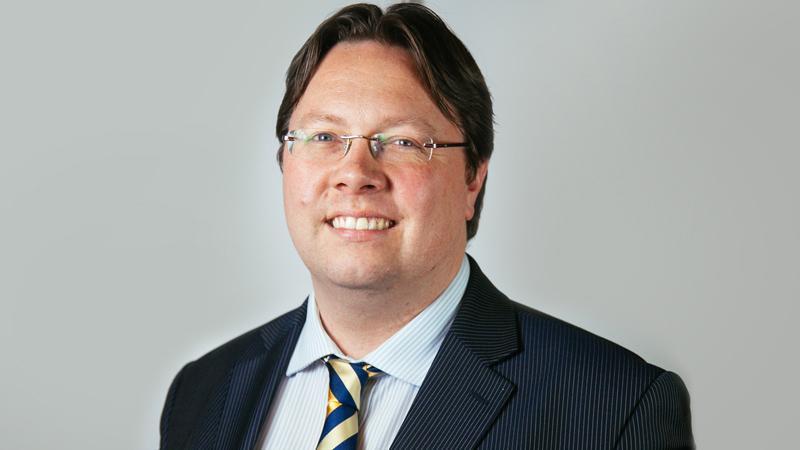 Dan Rogerson MP