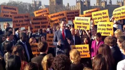 £1,200 Tax Cut