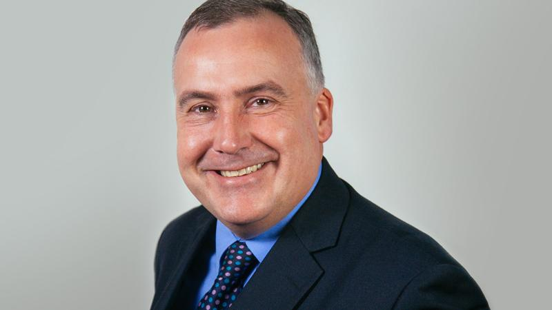 Mark Williams MP