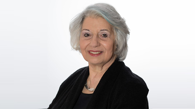 Sally Hamwee