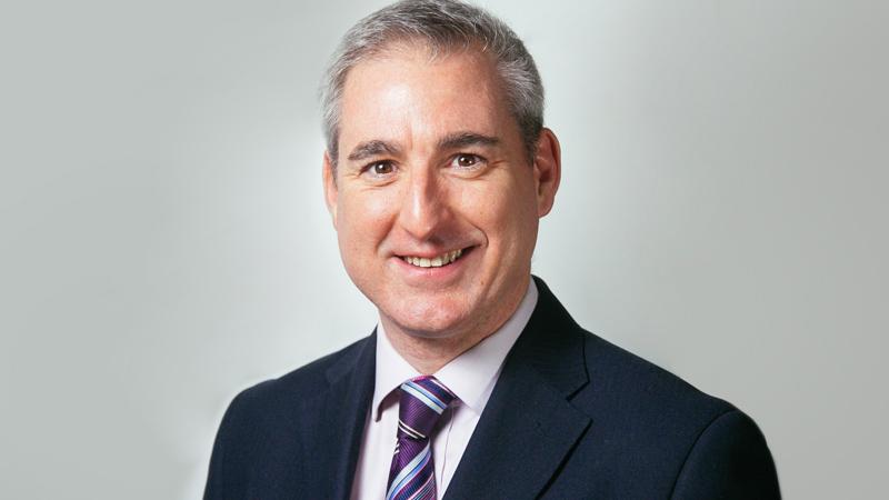 Greg Mulholland MP