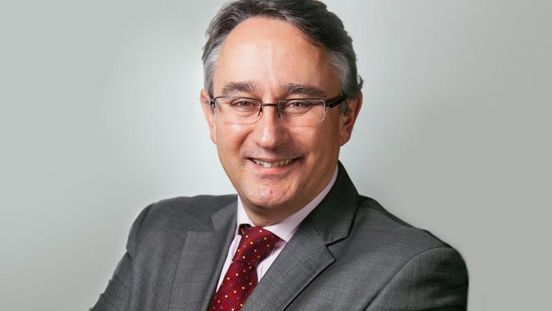 Martin Horwood MP