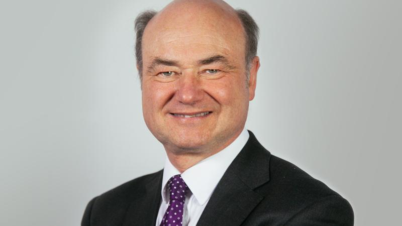 Alan Reid MP