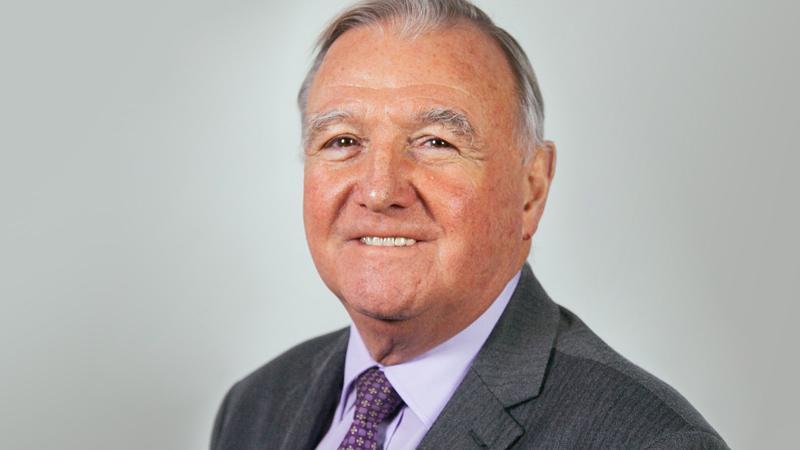 Malcolm Bruce