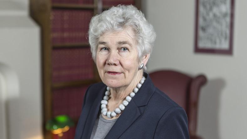 Diana Maddock