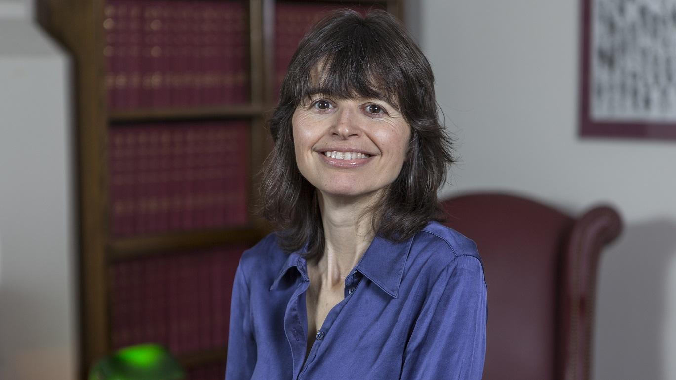 Kate Parminter