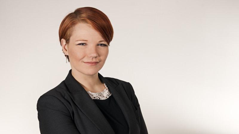 Kelly-Marie Blundell