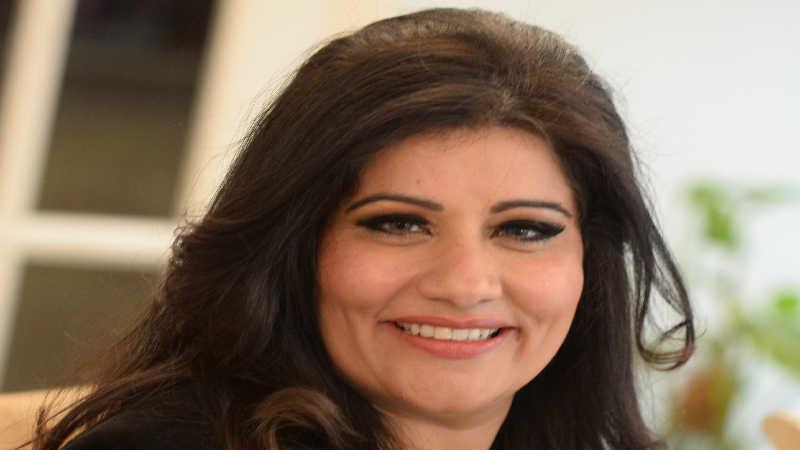 Hina Malik
