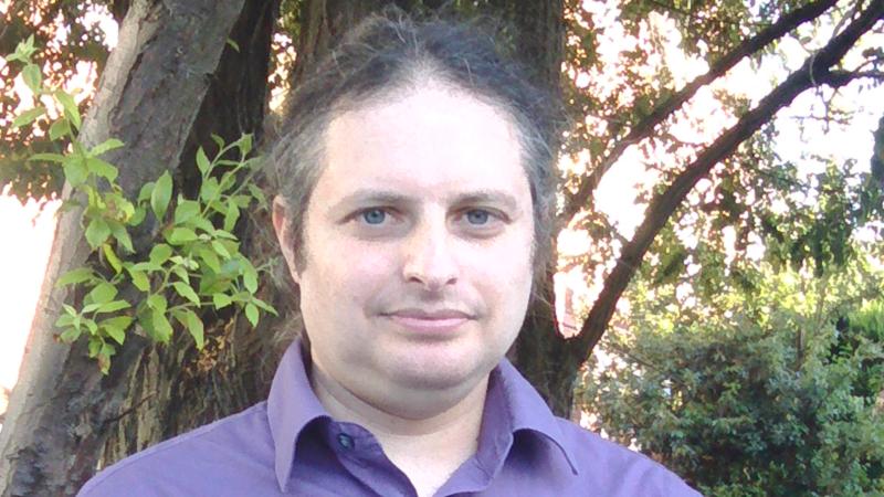 Adam Bernard
