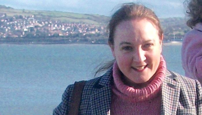 Sarah Lister-Burgess