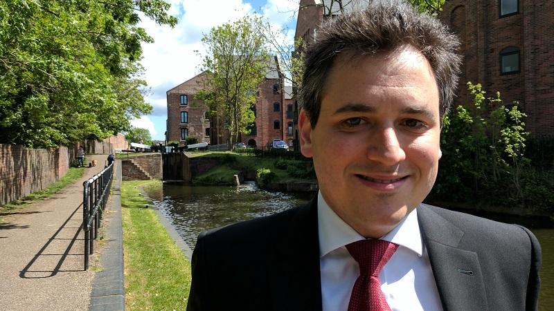 Jon Bramall
