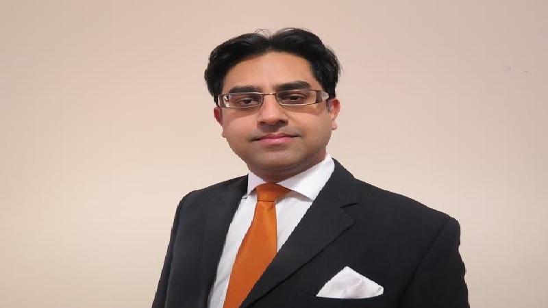 Reetendra Nath Banerji