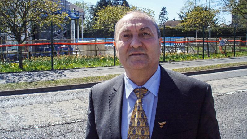 Iliyan Stefanov