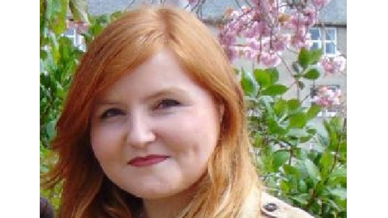Rebecca Plenderleith