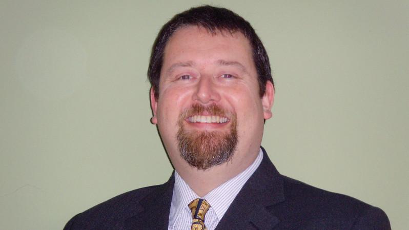 Dr Craig Dobson