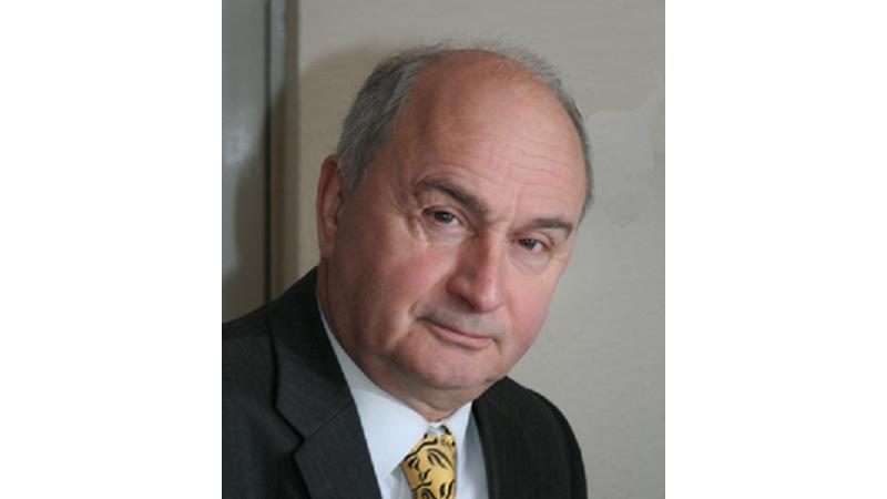 Ian Jenkins